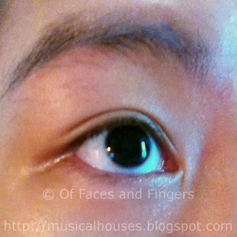 asian eye photow
