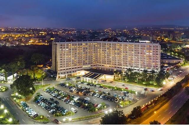 2020 Review: Transcorp Hotel & Suites, Calabar