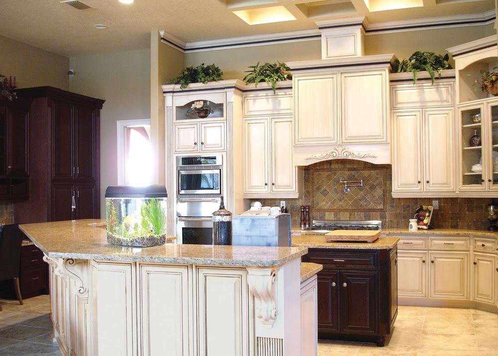 Kitchens — Cabinet Designs of Central Florida