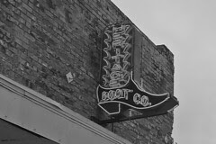 Austin - South Congress Ave scene
