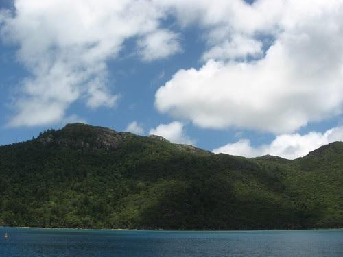 Hook Island