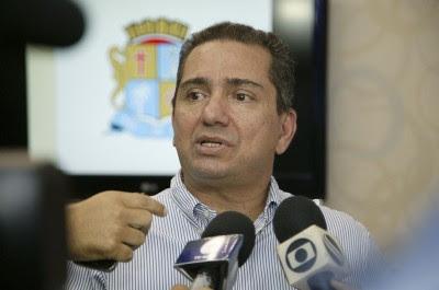Mendonça Prado (Foto arquivo: Marcos Rodrigues)