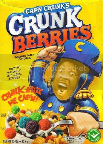 cap'n crunch crunk berries