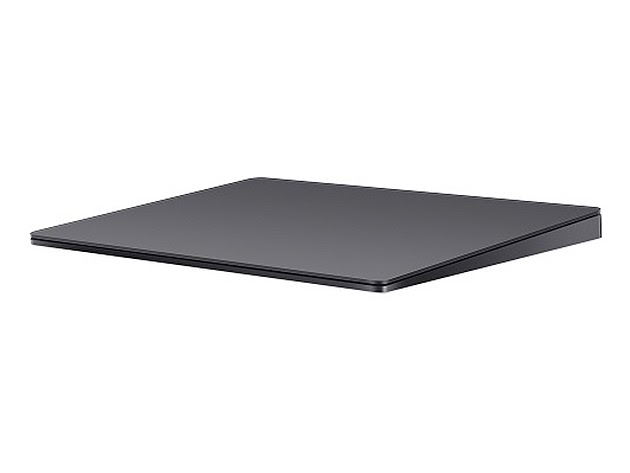 Apple Magic Trackpad 2- Space Gray (Refurbished) for $129