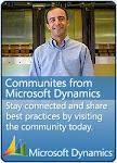 Microsoft Dynamics Communites