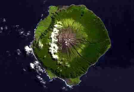 Το πιο απομακρυσμένο κατοικίσιμο νησί του πλανήτη