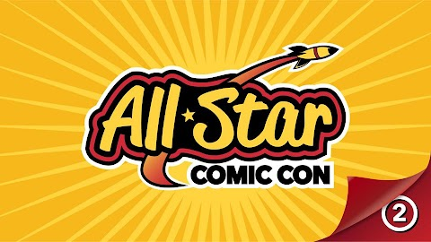 The All Star Comic Con