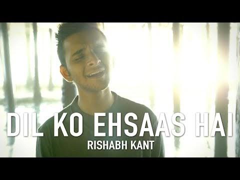 Dilko Ehsaas Hai Lyrics, Mp3 Download | Reshab Kant & Anil Kant
