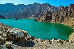Danau Bacan