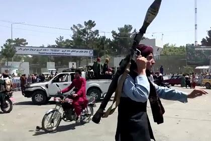 «Талибан» высказался об отношениях с Россией