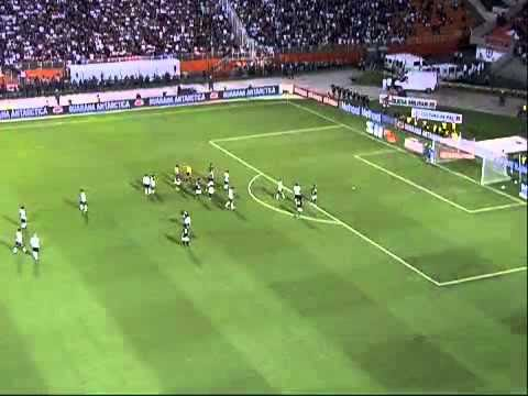 Corinthians vs Botafogo