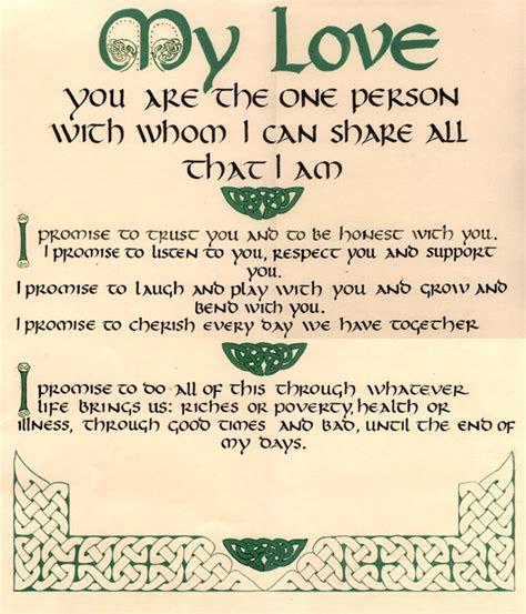 Irish Love And Marriage Quotes. QuotesGram