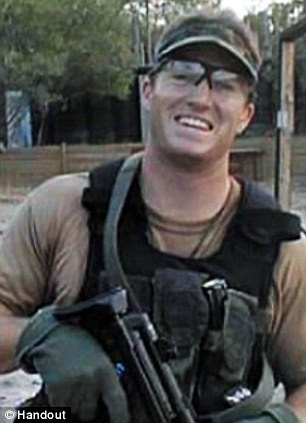 Ty Woods was also a former SEAL
