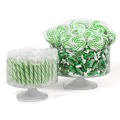 Green - Party Candy Kit