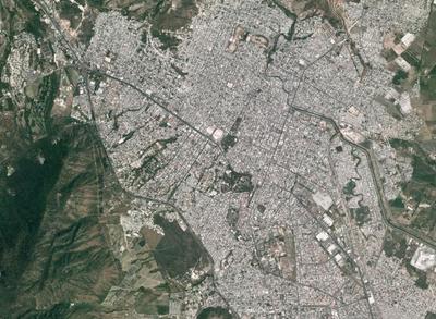 16.  Tepic (região metropolitana), México
