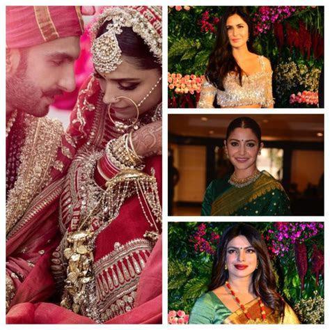 EXCLUSIVE: Ranveer Singh Deepika Padukone Wedding: Katrina