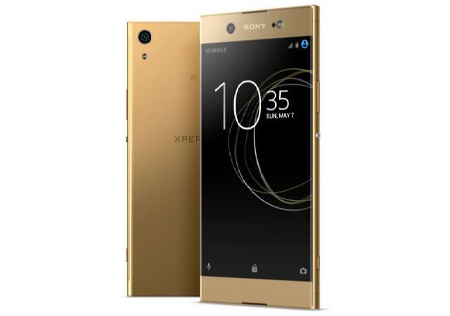 Sony Xperia XA1 Ultra with 6-inch full-HD Display Announced at MWC