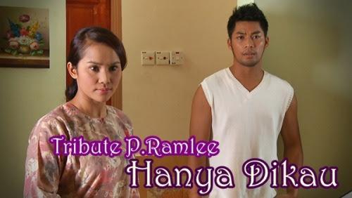 Hanya Dikau (Tribute P.Ramlee)