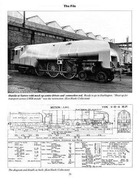 "The experimental Gresley W1 No. 10000 ""Hush-Hush"" was the"
