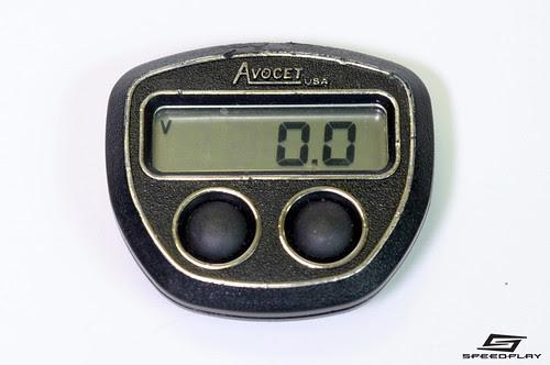 Avocet Model 20