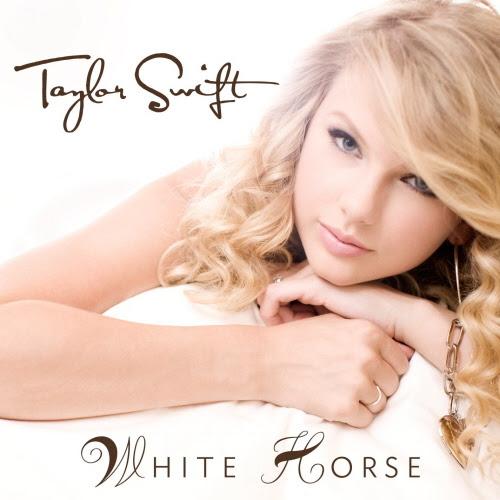 Taylor Swift White Background. taylor swift white horse album