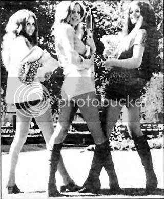 The Granary Girls large, Jane, Jill & Sue