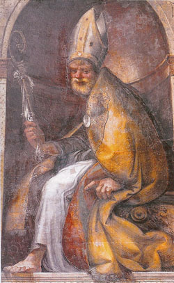 Image of St. Hilary