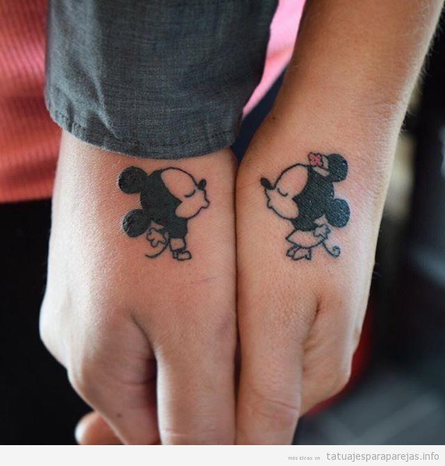 A Juego Archivos Tatuajes Para Parejastatuajes Para Parejas