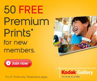 50 Free Prints