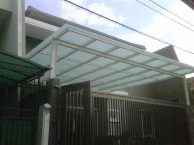 63 Desain ikanopi rumah minimalis moderni A Si Momot