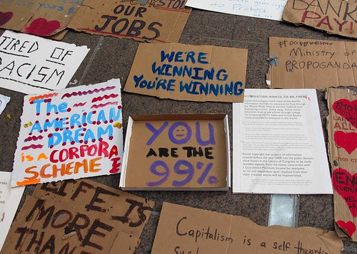 occupy wall street-0110 by fixbuffalo
