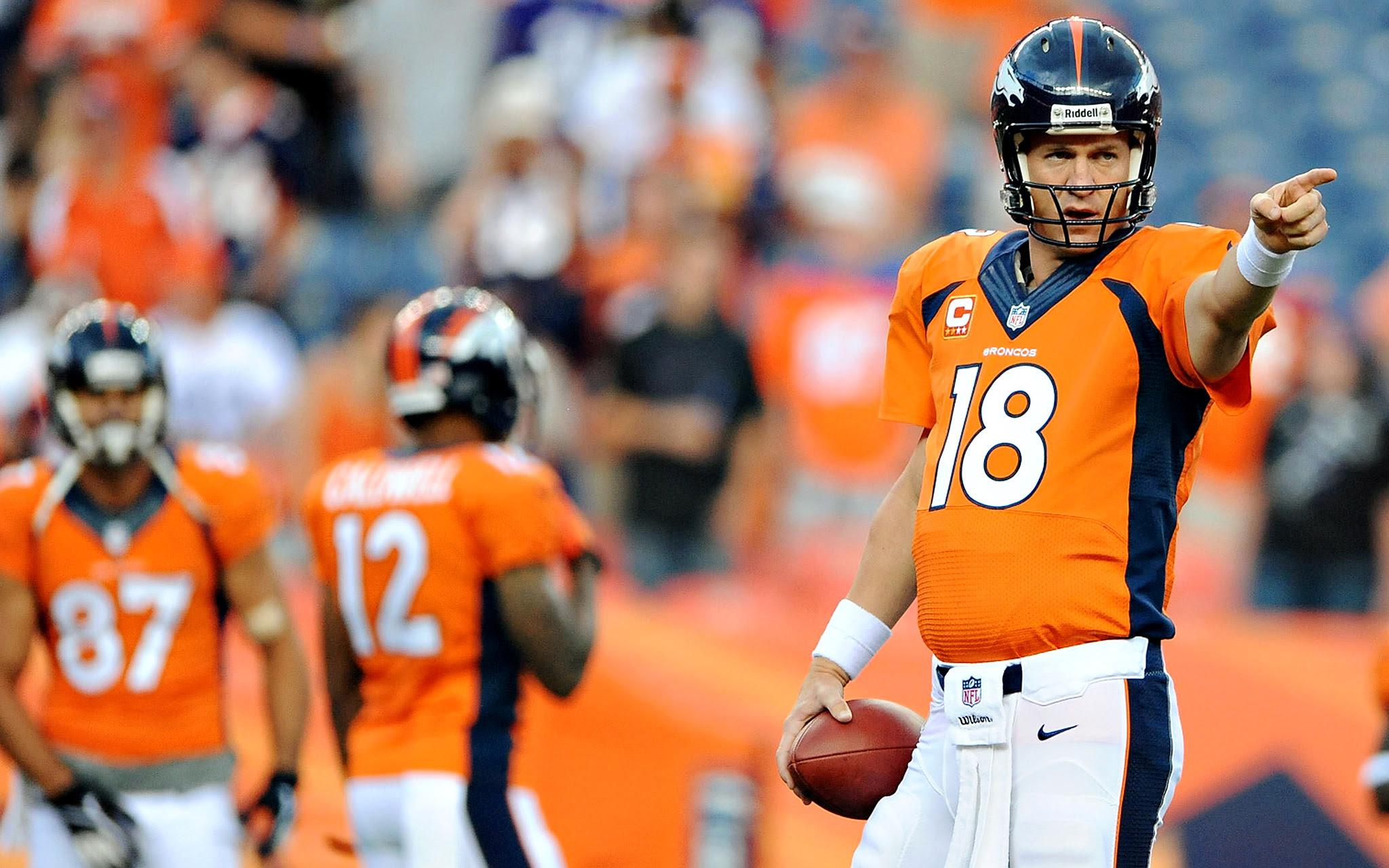 Top 10 NFL Quarterback Seasons  ESPN