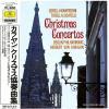 KARAJAN, HERBERT VON - christmas concertos