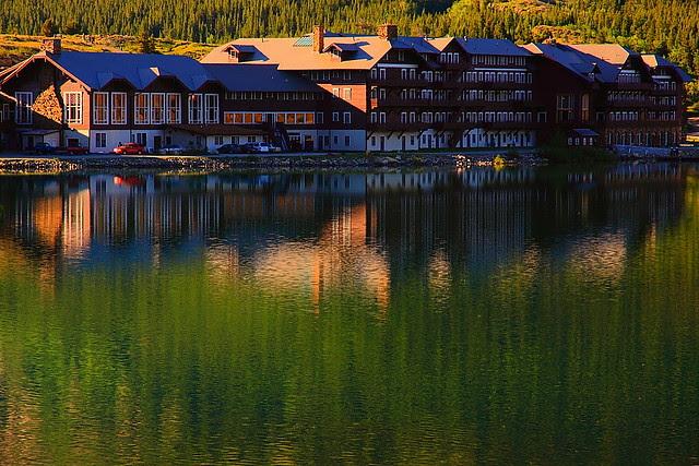IMG_0980 Many Glacier Hotel, Glacier National Park