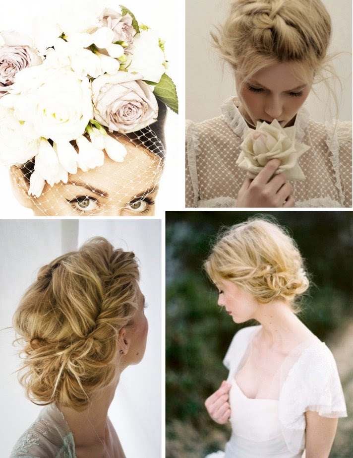 Wedding Hairstyles Diy | Best Wedding Hairs