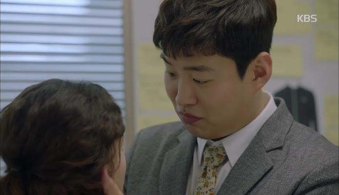 Không ai nghĩ Kim Ji Won cũng để được tóc Bok Joo xinh thế này! - Ảnh 12.