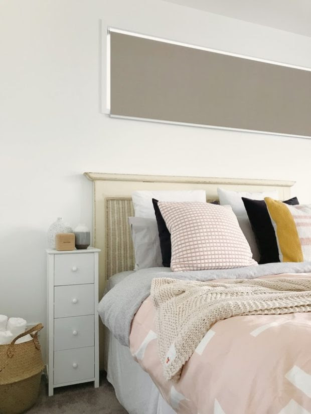 5 Ways To Make Your Master Bedroom More Modern