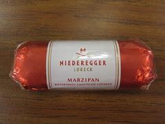 Niederegger Lubeck Marzipan