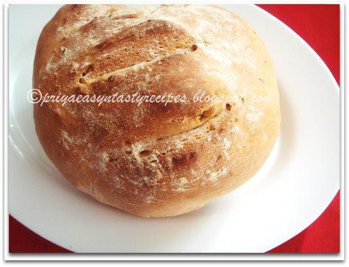 Foolish Bread