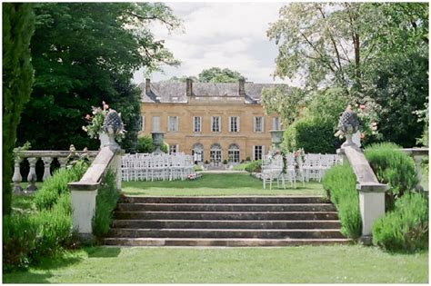 20 Private French Chateau for Wedding Hire   French