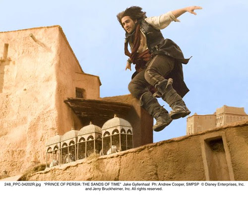"PRINCE OF PERSIA: THE SANDS OF TIME, lang=""x-repair"" PRINCE OF PERSIA: THE SANDS OF TIME"