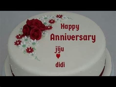 Free Download Happy Anniversary Di And Jiju Song MP3