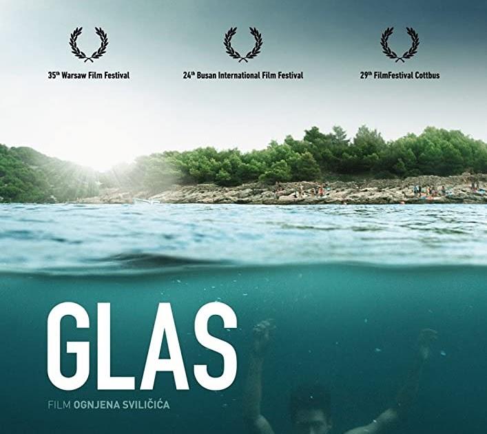 Glas (2019) Domaci film