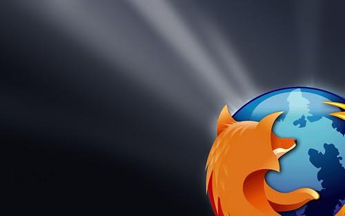 Firefox Wallpaper 83