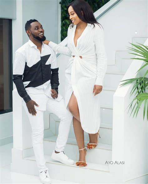 AY and wife celebrate 10th wedding anniversary : Miss