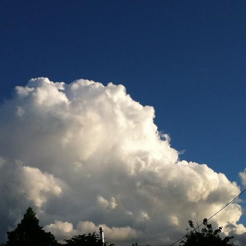 CB cloud
