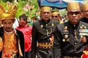 Wali Kota Baubau Laporkan Warganya ke Polisi gara-gara Status di Facebook