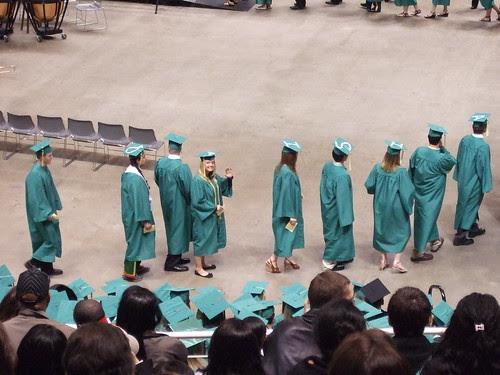 Kelsey's MSU Graduation 036
