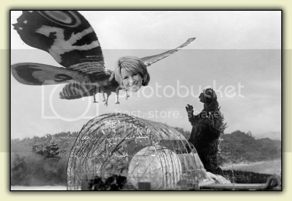 Mothra Stewart