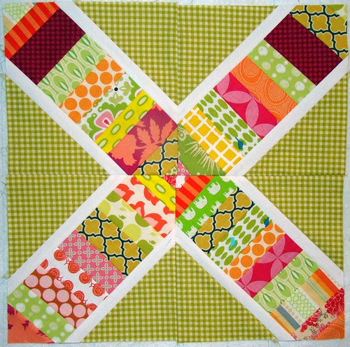 Simply Strings September Jonquils and Ladybugs